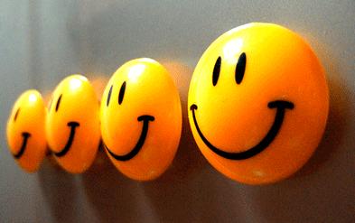Como te sientes (imagen)  Happiness