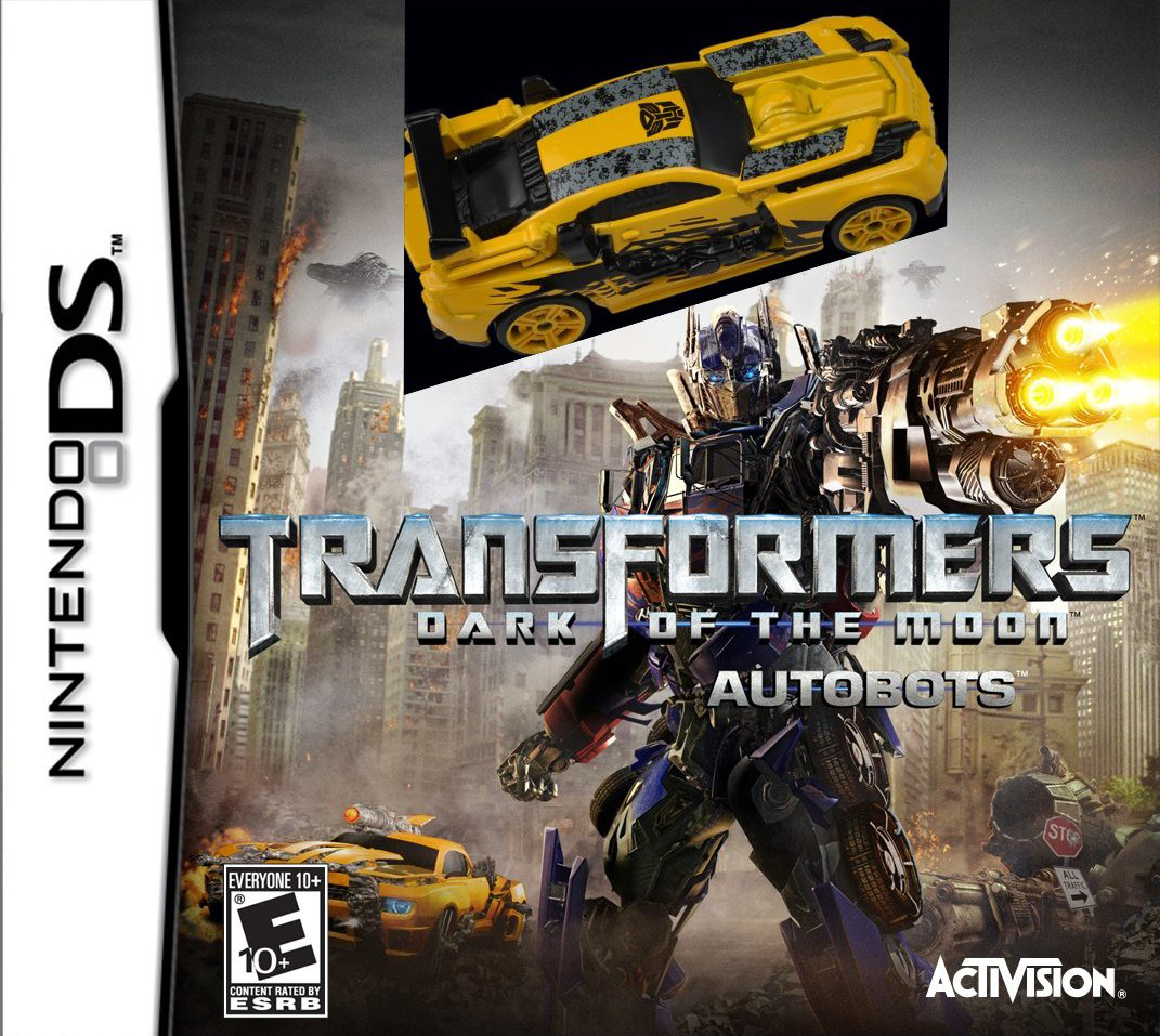 [Jeu vidéo] Films Transformers - The Game | Revenge of the fallen | Dark of the Moon | Rise of the Dark Spark | etc - Page 5 Transformers_Dark_of_the_Moon_DS_Autobots