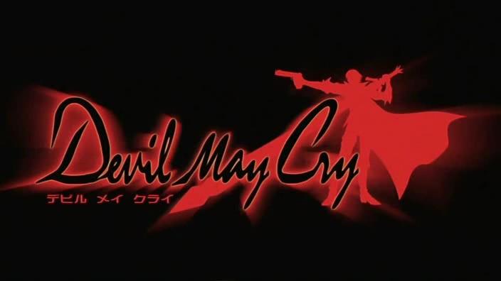 Filmes - Qual é o melhor? Devil-may-cry-anime-logo