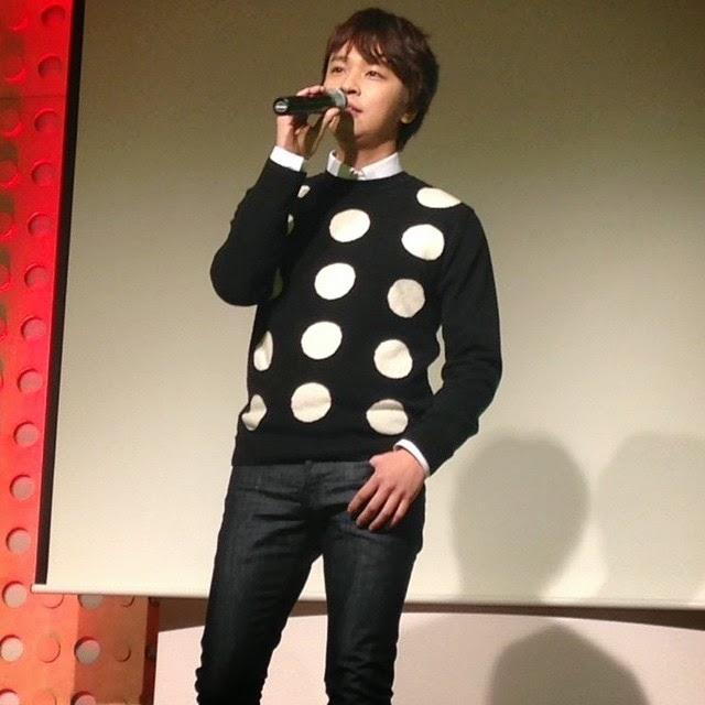 Fan Meeting en Seúl el 21 de Diciciembre-2014 Sujung%2B1