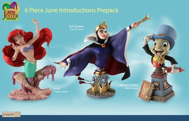 Disney Busts - Grand Jester Studios (depuis 2009) - Page 6 600152_10100600277575908_1954664688_n