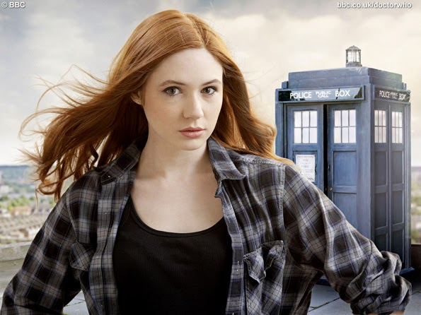 Cazzeggio!!! - Pagina 21 Doctor-who-Amy-Pond-karen-gillian