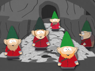 Regreso al Milenio Perdido Underpants-gnomes