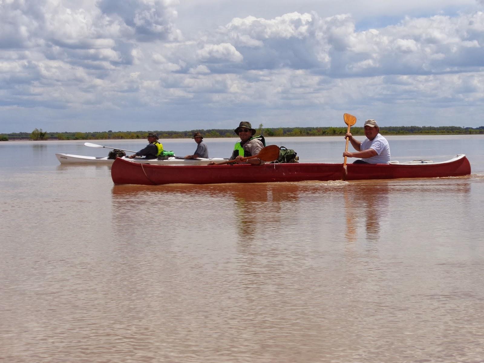 BAJADA DEL PARANA 2014 de Diamate a Rosario,, 96 km de alegria DSC01697