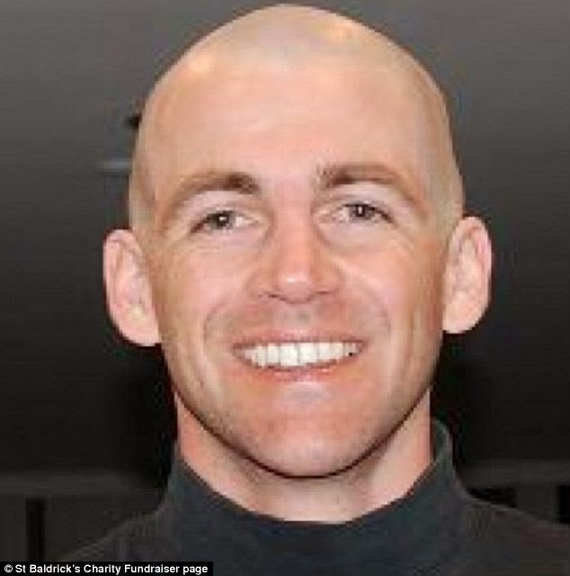 Goldman Sachs managing director, 39, found dead after kiteboarding accident Nicholas-valtz