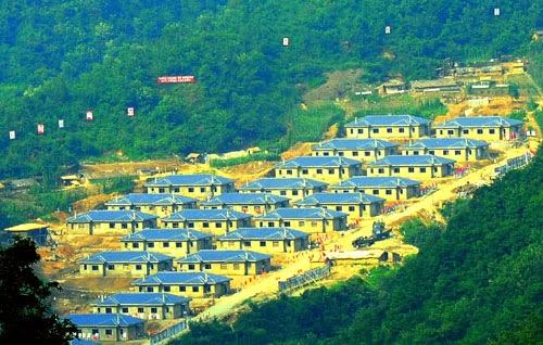 Construcción socialista en Corea 2013 2013-08-16-04-02
