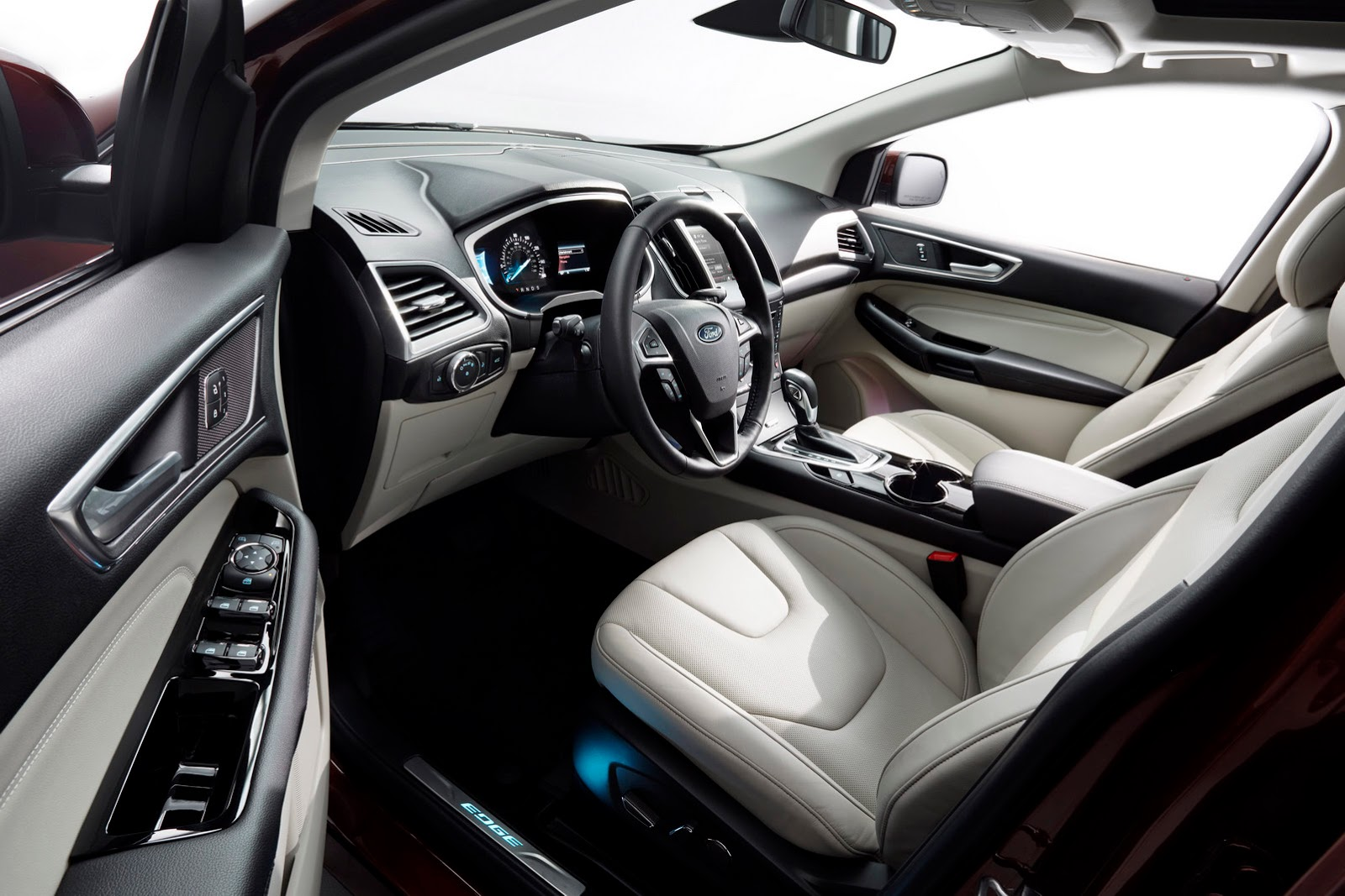 2015 - [Ford] Edge II - Page 2 2015-Ford-Edge-14