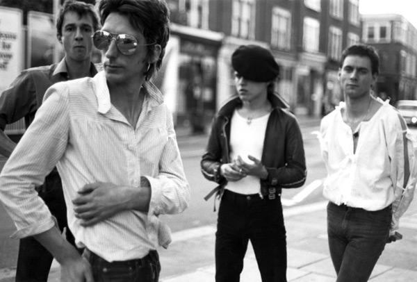 100 canciones: 1979 (desviación típica incluida) 1977-early-session-1