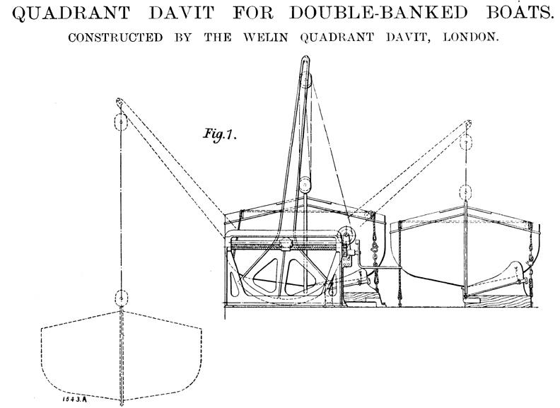SS Nomadic (Modélisation 3D 1/200°) par Iceman29 - Page 7 Welin_fig1