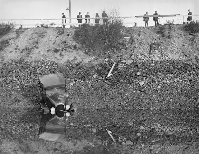 حوادث السيارات في عام 1930 أي قبل 80 سنة .. صور تكشف لأول مرة !؟ Supercoolpics_05_30082012194316