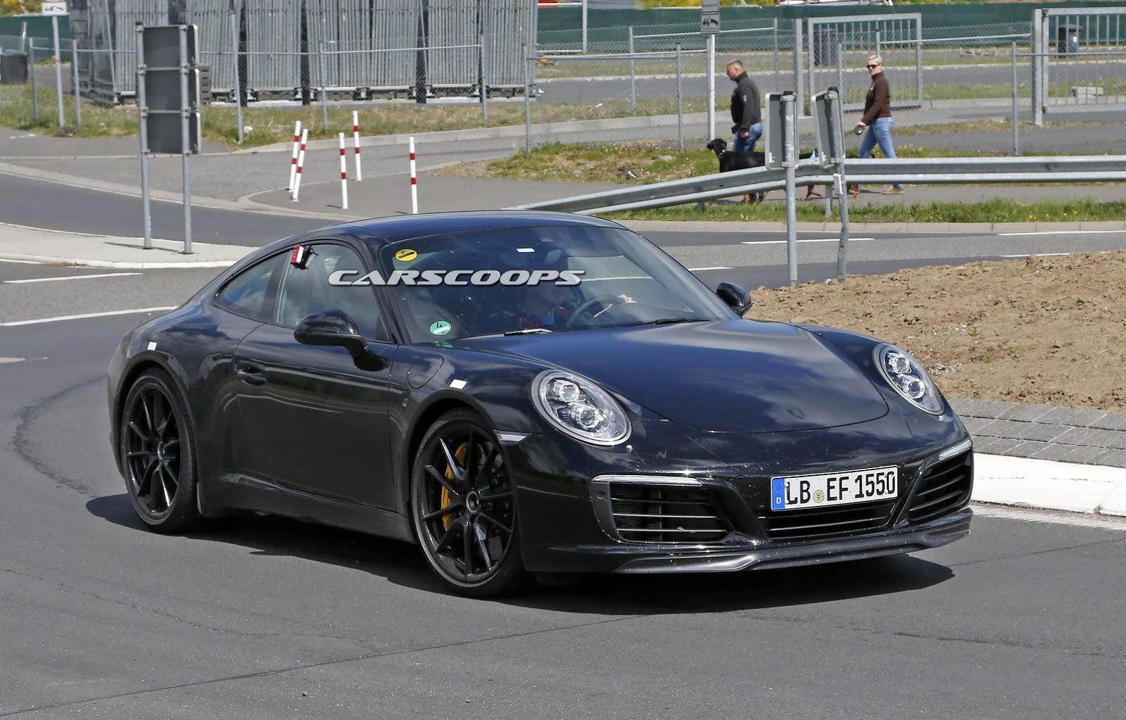 2015 - [Porsche] 911 Restylée [991] - Page 6 2016-Porsche-991-FL02