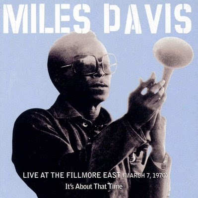 Miles At The Fillmore - Miles Davis 1970: The Bootleg Series Vol. 3 (4CD) Miles-davis-live-at-the-fillmore-east-2010