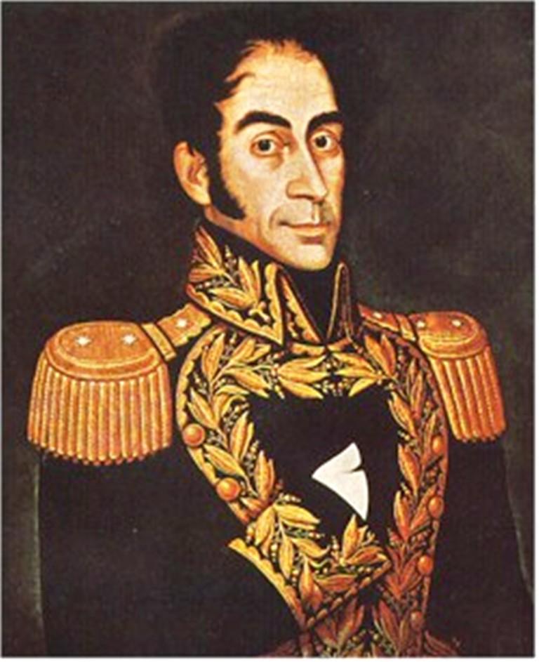 CEOFANB - Bolivar, Padre Libertador. Bicentenario BolivarGILDECASTRO