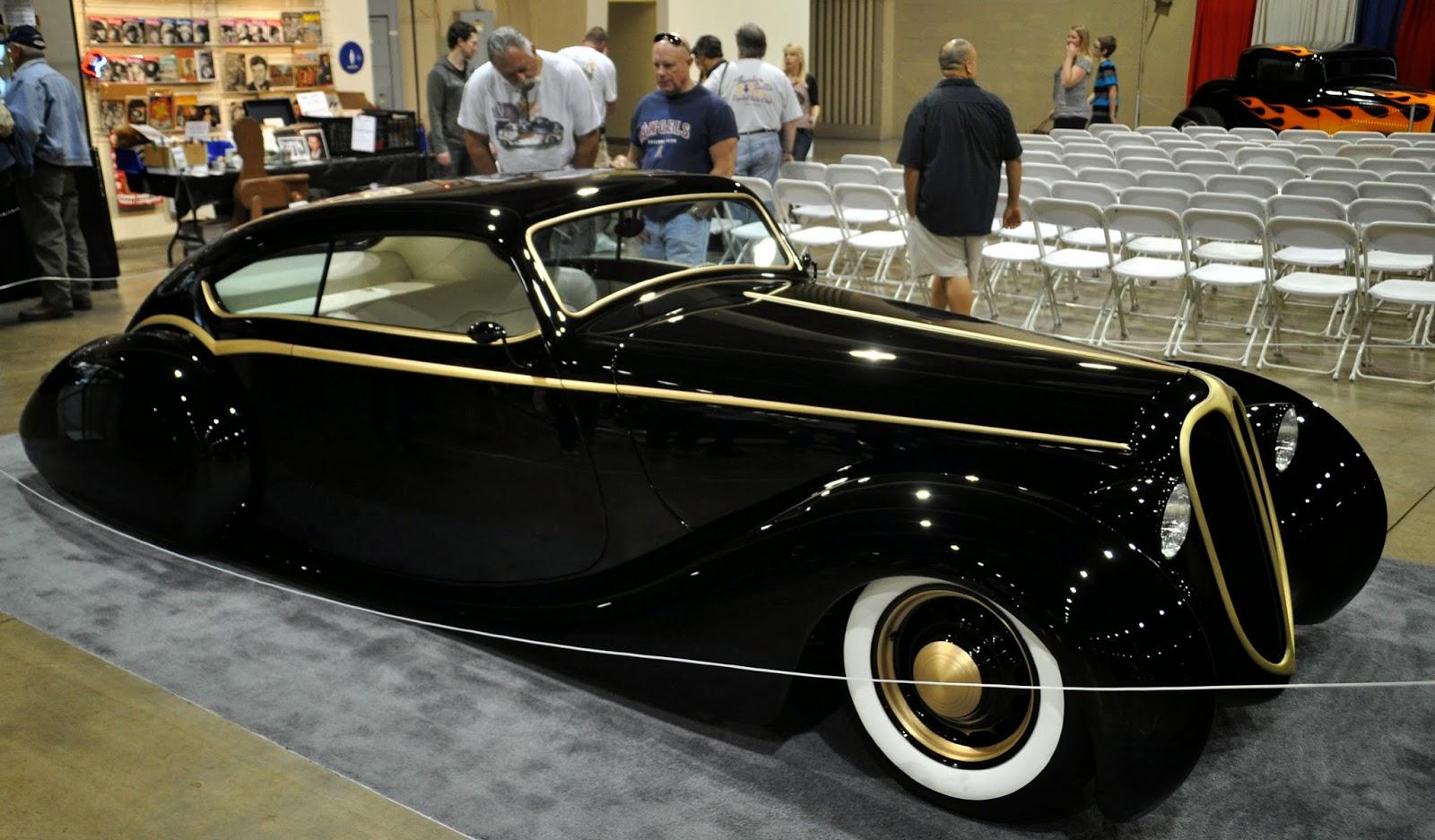 Hot Rod célèbres : 1948 Black Pearl  DSC_0219