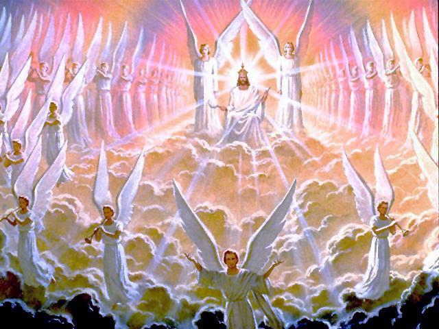 Israël et la délivrance finale Jesus-Christ-regne