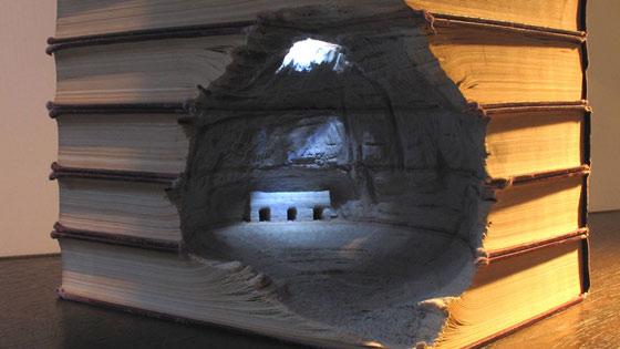 Mi cofre magico - Página 14 Cueva