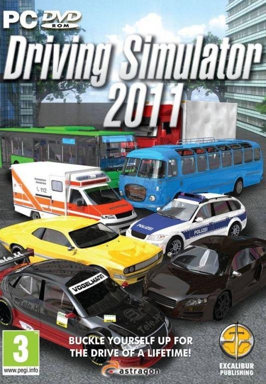 Driving Simulator (2011/ENG)  להורדה בלינקים מהירים - Page 2 Driving%2BSimulator%2B2011%2BPC