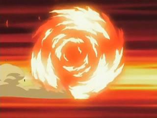 [Treinamentos] Sarutobi Yoko Quilva_Flame_Wheel_1