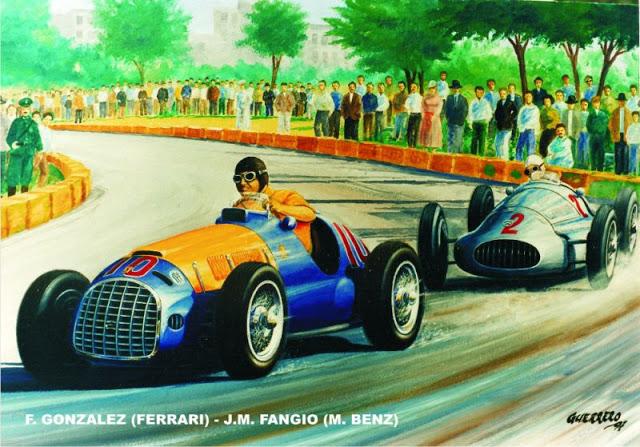 CUMPLEAÑOS DE FROILAN GONZALEZ - OTRO ANIVERSARIO PARA LA BALA ARGENTINA Gonzalez_Froilan_-_Juan_M_Fangio
