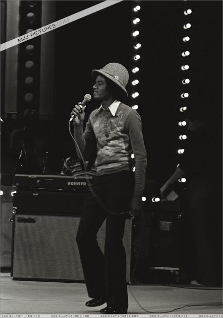 Raridades: Somente fotos RARAS de Michael Jackson. - Página 6 003