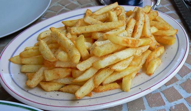 Bon Dimanche Frites