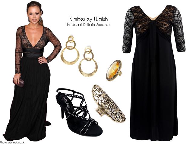 Fashion, Moda, Maquillaje de Girls Aloud Kw