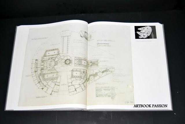 Star Wars: The Blueprints - Le coffret culte  - Page 3 DSC_0073