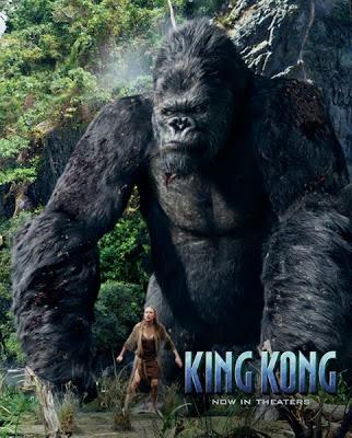 Najskuplji filmovi svih vremena King-kong