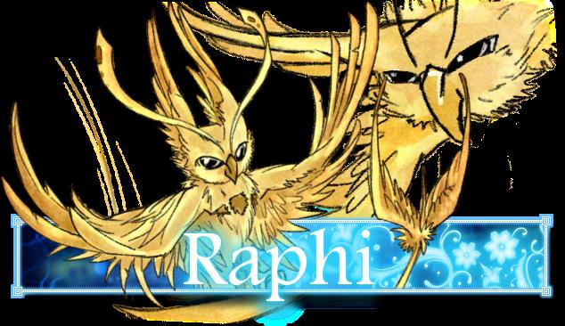 [RPG Maker XP] Ahura Nombre%2BRaphi