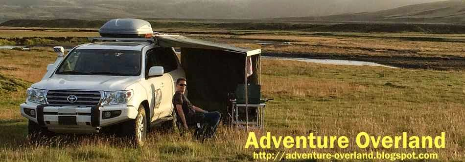 Adventure-Overland: Transafrica - Panamericana and next? Header-adventure-overland-4x4-3