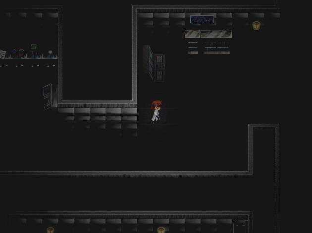 [RPG Maker XP] Autopsia (Survival Horror) Imagen09