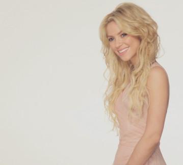 Fragancias de Shakira » Nueva: Love Rock! Image