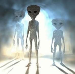 Estamos sozinhos no Universo? Ets