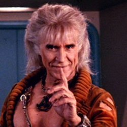 Star Trek II: The Wrath of Khan Khan