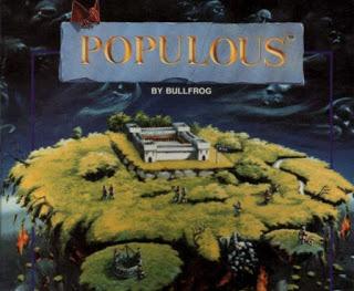 Populous  Populous