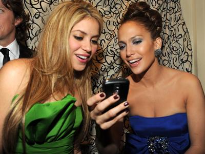 Gossip » Otras celebridades hablan sobre Shakira - Página 2 %25C3%25B1%25C3%25B1