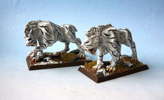 Maneaters Warband [BtB] Tygryski6