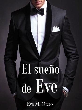 El sueño de Eve - Eva M. Otero (Rom) El-sueno-de-Eve-Eva-M.-Otero