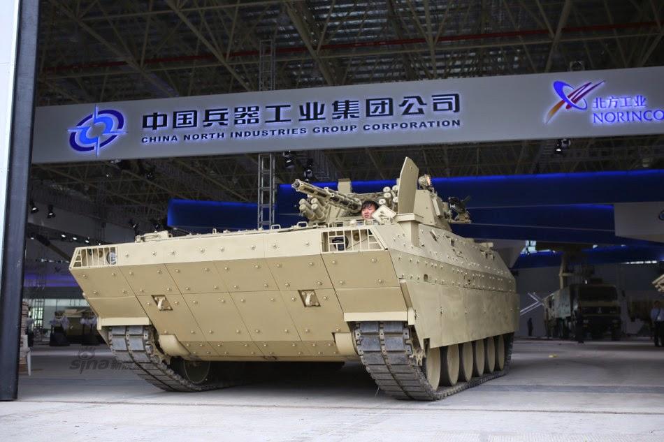 Zhuhai 2014 (11 au 16 Novembre) -  Airshow China 2014      Zhuhai%2BAir%2BShow%2B-%2BNew%2Bweapons%2Bdebut%2B-%2B3