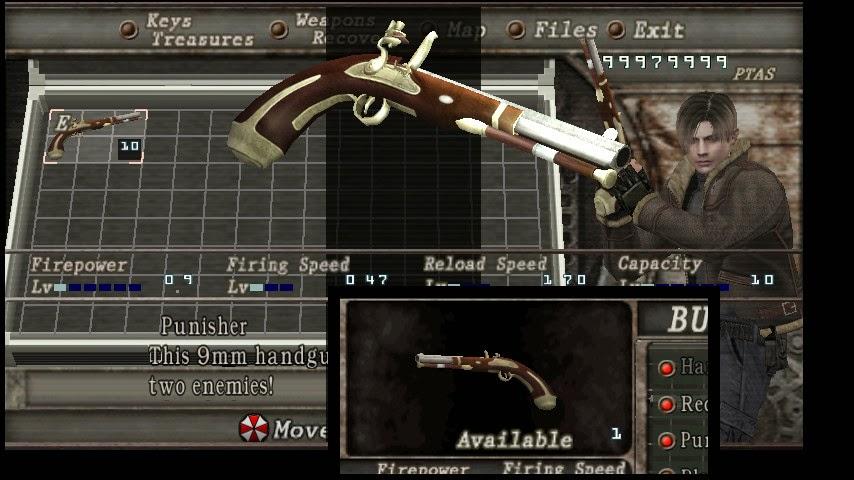 Flintlock [arma antigua] X castigadora-punisher Flintlock_weapon