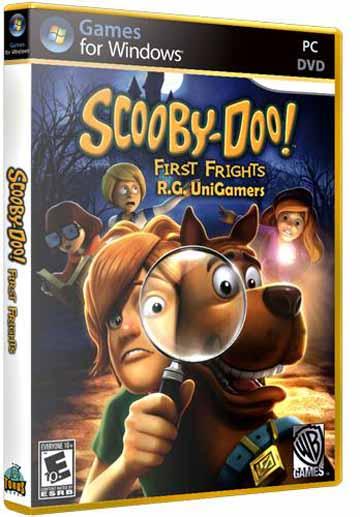لعبة الفيلم الكرتوني الرائع Scooby Doo First Frights Ed06be201929585462e3b2846e22edf8