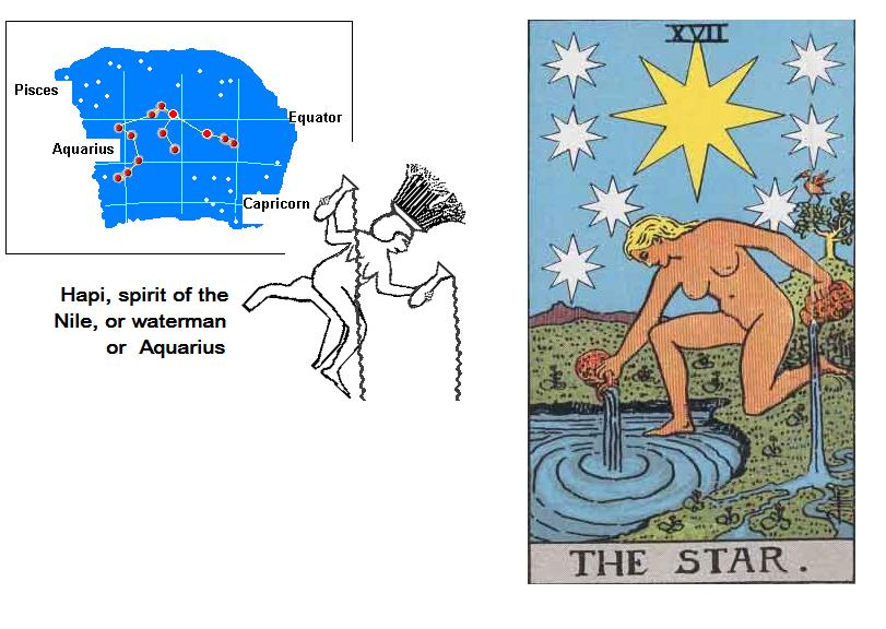 THE ST, TROS, & TAROT AquariusBlog