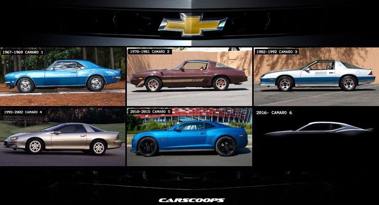 2016 - [Chevrolet] Camaro VI - Page 2 Untitled-1