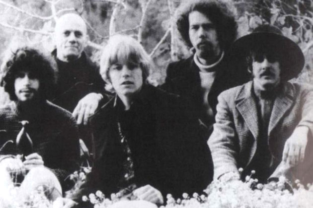 La musique des années 60 et 70, ses dérivés psychédéliques et ses curiosités - Page 3 Spirit