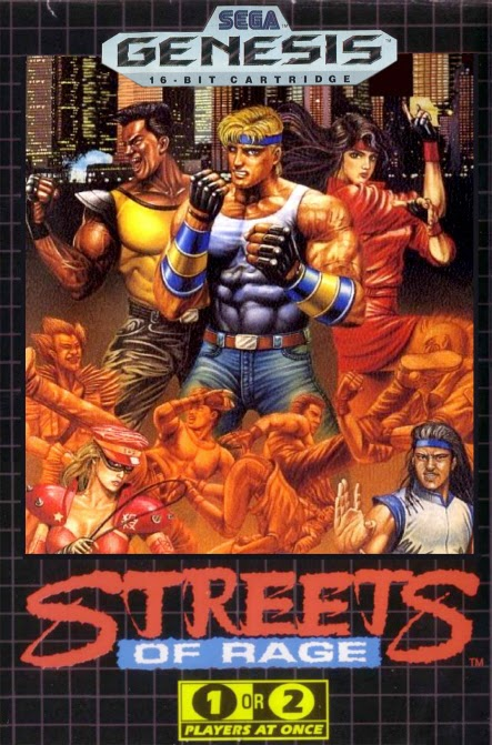 ¿Cual fue el juego de vídeo que te volvió loco? StreetsOfRage_Cover