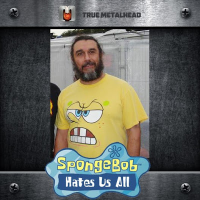 MUNDO FREAK  - Página 5 Spongebob