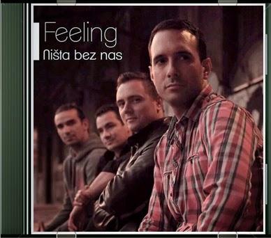 Narodna - Zabavna Muzika 2014 Feeling-Nista_Bez_Nas-2014-