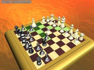 Pouet Chess - Free Chess Games 2.0 Pouetchess