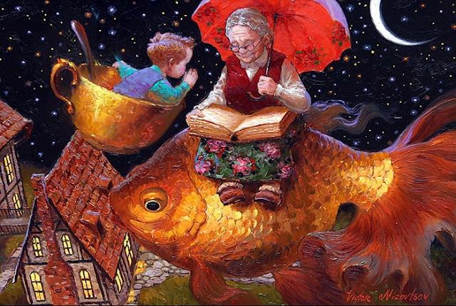 La magia en un libro Victor1