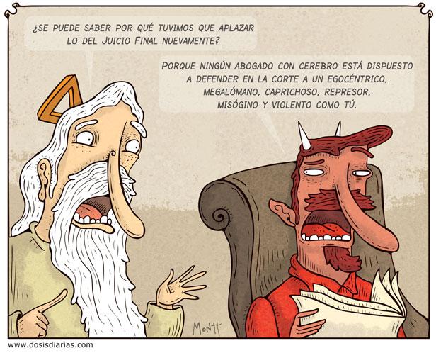 Humor gráfico sobre las religiones y dioses - Página 6 Juicio-final